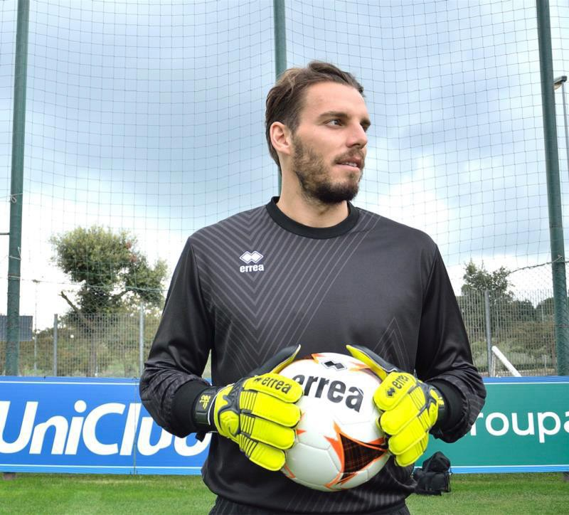Federico Marchetti is among those called up for Euro 2016 in France!