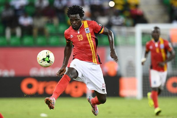Huge success for Uganda's kit in the Africa Cup of Nations!