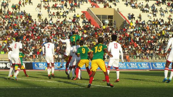 Iceland makes a good start in the World Cup qualifiers as does Ethiopia in the African Cup