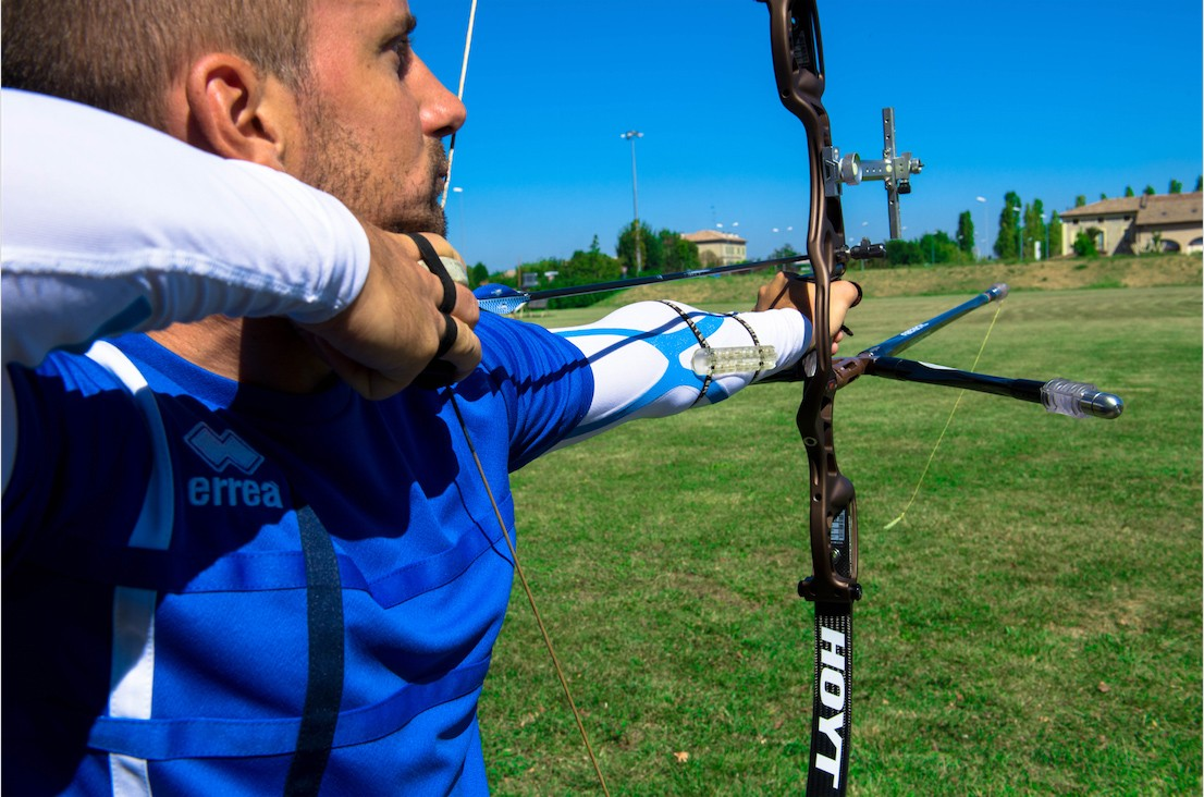 Marrakesh stages the Indoor Archery Tournament in Marrakesh on 26 and 27 November
