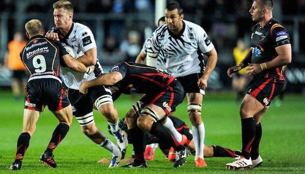 On 17 September Zebre play their first home game at the Lanfranchi stadium against Connacht