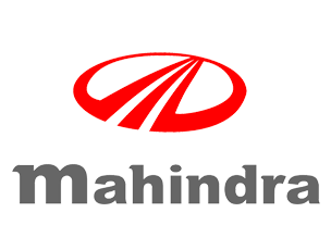 Mahindra Racing - logo