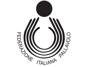 Federazione Italiana Pallavolo - logo