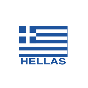 GREECE NATIONAL VOLLEY-BALL